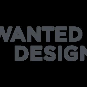WantedDesign Launch Pad 2020 - Postponed