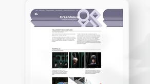 Stockholm Furniture & Light Fair - Greenhouse 2021