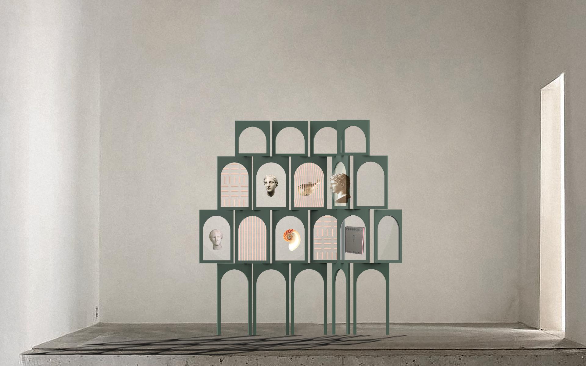 Experimental Furniture design
