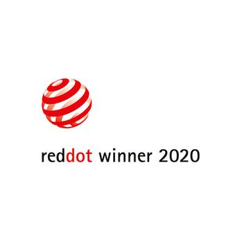 Red Dot Award 2021 - Winner | OLIVIO & CO sunglasses packaging