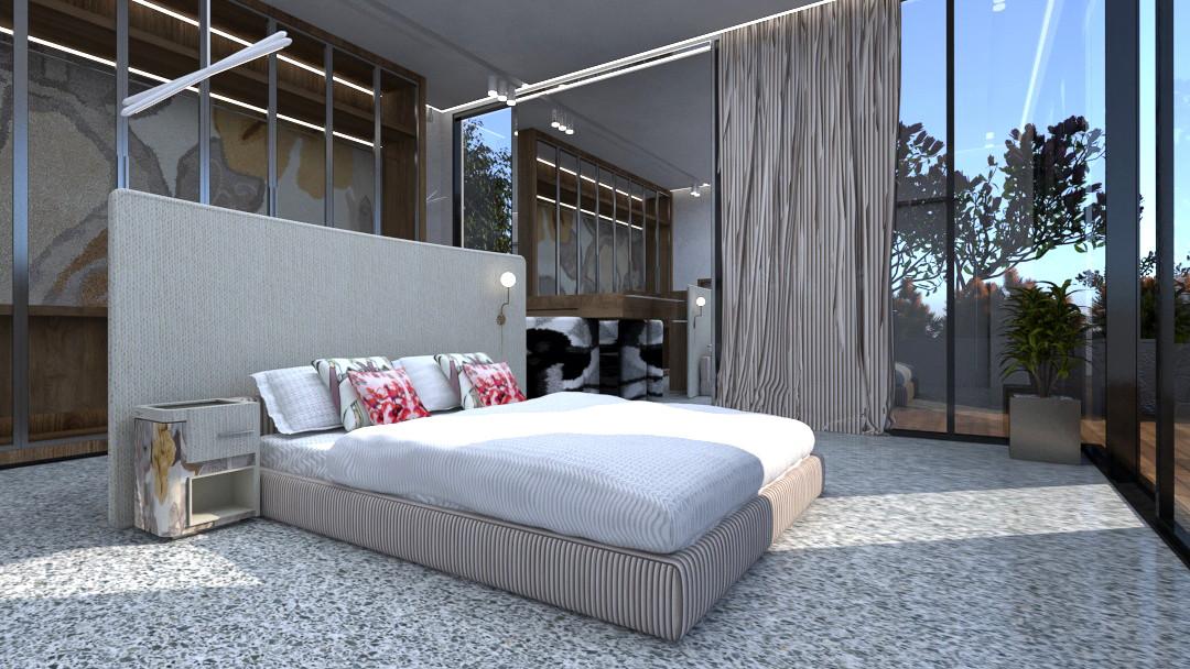 CONCEPT. Bedroom