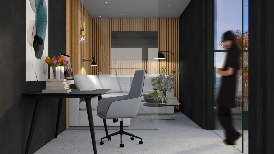 #עיצוב משרדים בישראל