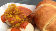 Curry Wurst!
