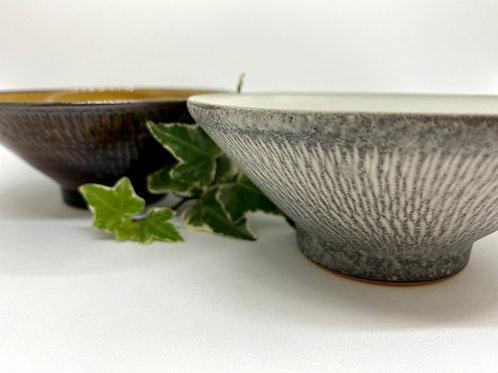 【實山窯】お茶碗セット 野草茶付き