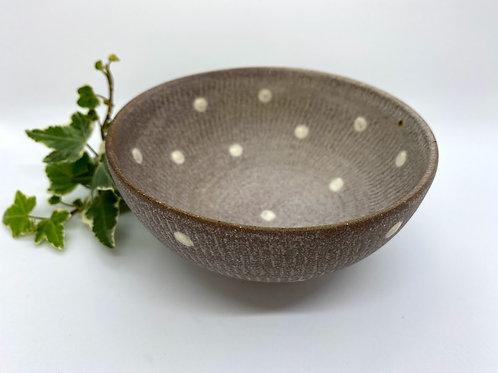 【翁明窯】お茶碗2個セット 野草茶付き