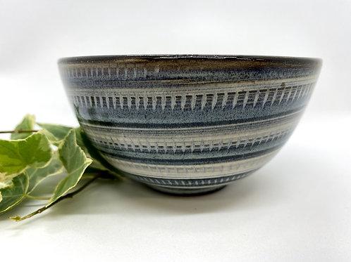 【マルワ窯】お茶碗2個セット 野草茶付き