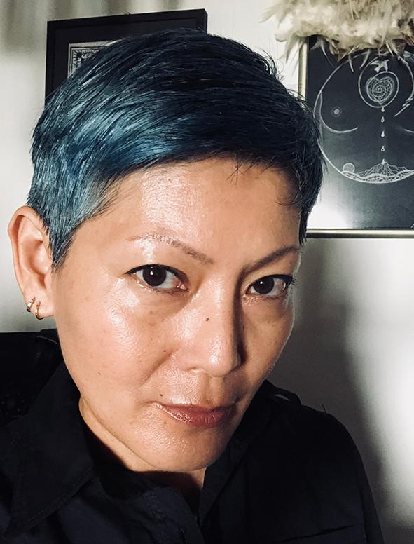 Cynthia Ong, 2018