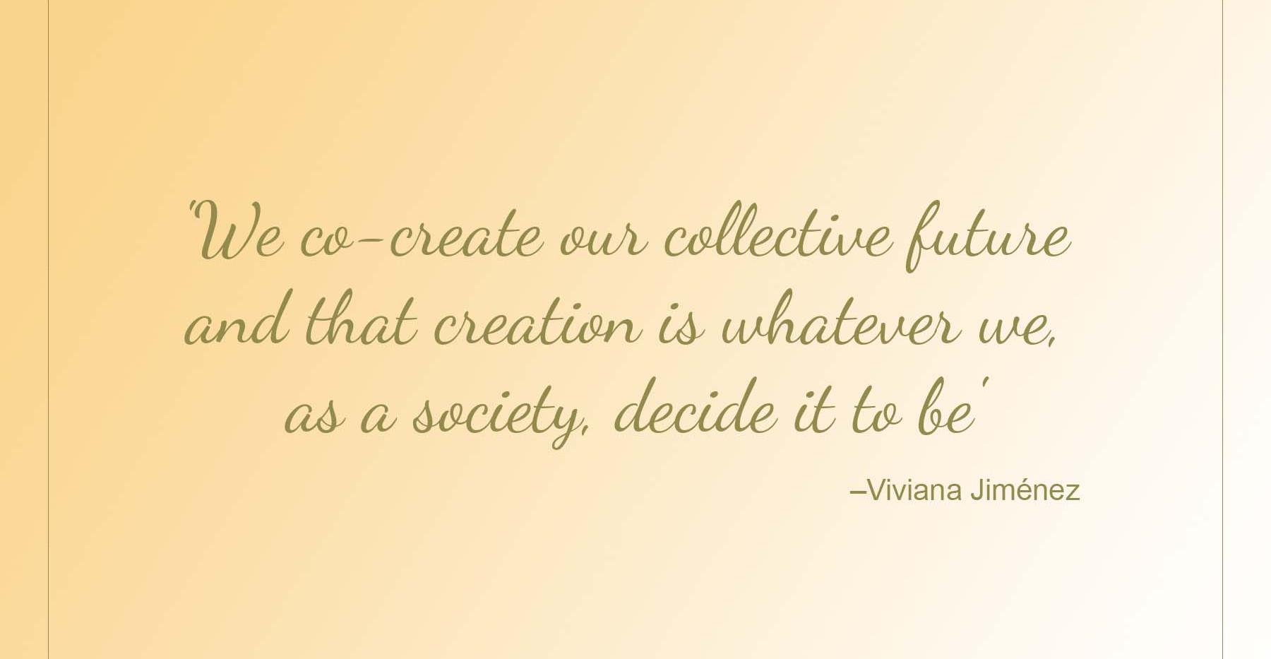 Sisters Quote - Viviana Jiménez