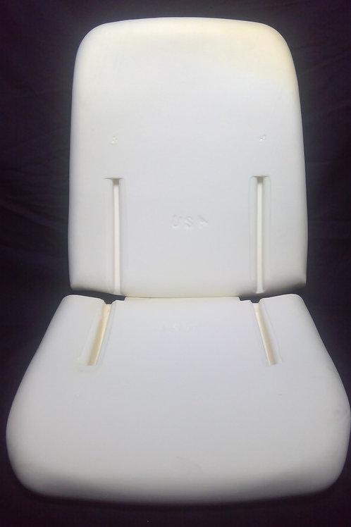 Front Bucket Seat Foam