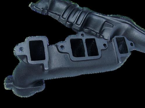 Thornton's Small Block JR Exhaust Manifolds