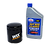 Thumbnail: Oil and Filter Kit