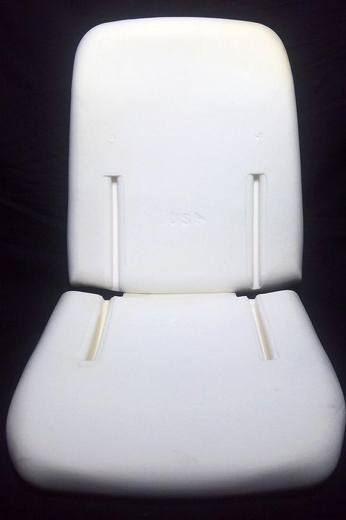 Bucket Seat Foam