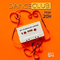 DANCE CLUB DJ FABRICIO LOPES 12.11.2020.