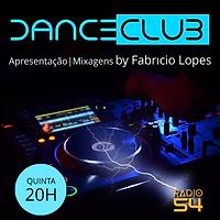 BANNER DANCE CLUB