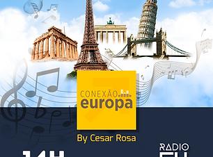 Conexão Europa