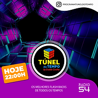 Túnel do Tempo - Radio 54.png