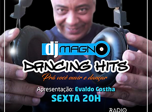 DJ MAGNO