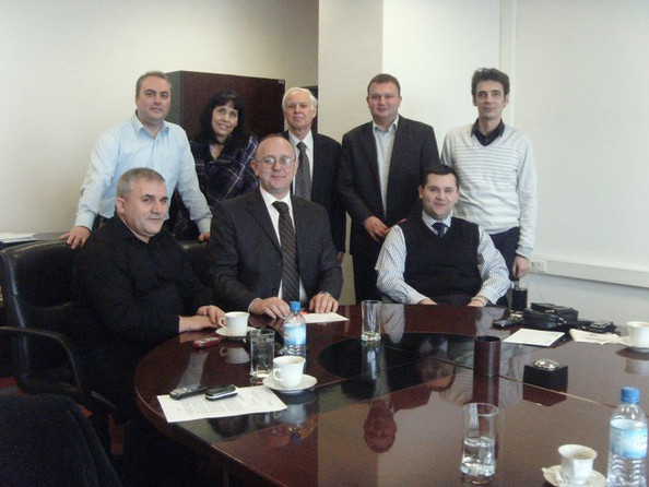 """President of the Control Board of the """"Official Gazette"""" of the Republic of Macedonia"""