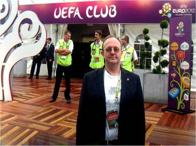 FARE monitoring at EURO 20121