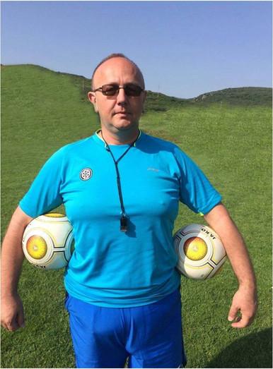 UEFA  B licence