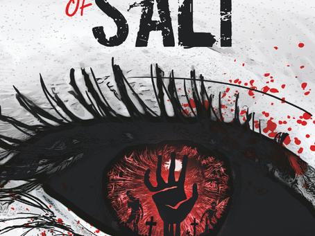On the Edge of Salt is 66% Complete!