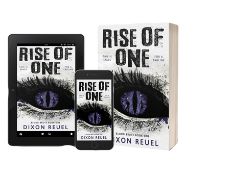 Rise of One is 75% Done!