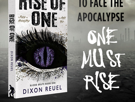 RISE OF ONE is 90% Complete!