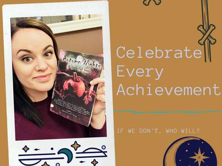Celebrate Every Achievement