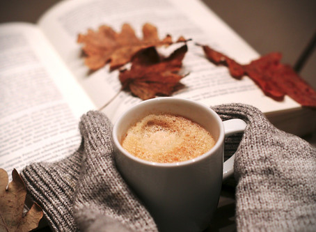 Thérapie énergétique en automne, vivre sereinement son intériorité.