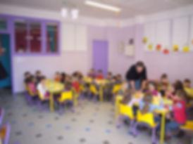 école ste marie ste famille, maternelle primaire montauban