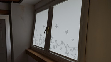 Intu Roller Blinds