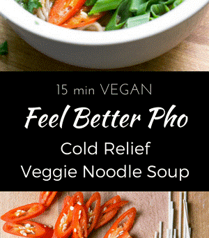 Click Here: To Learn how to make Pho!!
