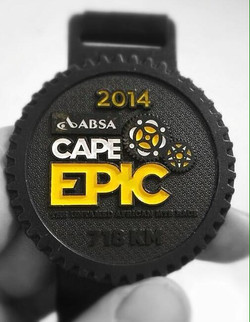 2014 Cape Epic