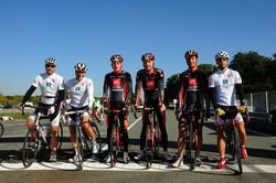 2011 Team Caisse d'Epargne