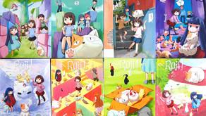 Avis sur le manga «Roji!» de Keisuke Kotobuki