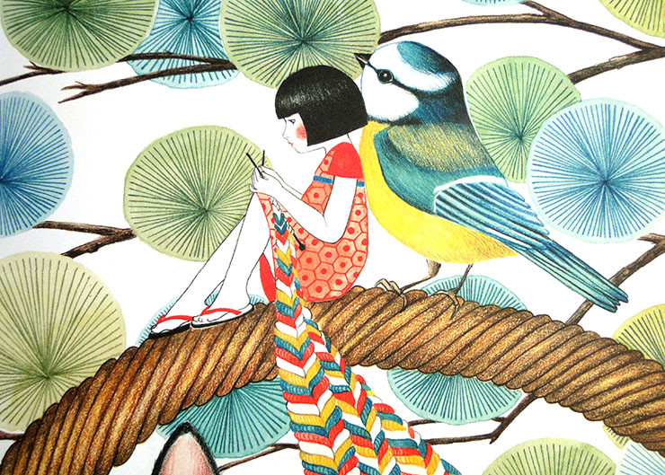 Au lit Miyuki, de Roxane Marie Galliez et Seng Soun Ratanavanh