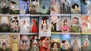 Avis sur les cartes « Oracle of Mystical Moments » de Catrin Welz-Stein