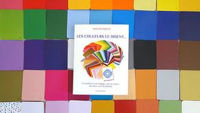 Avis sur le coffret «Les couleurs le disent...» de William Berton