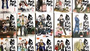 Avis sur le manga «Barakamon» de Satsuki Yoshino