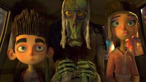 Avis sur le film d'animation: «L'étrange pouvoir de Norman» réalisé par Sam Fell et Chris Butler