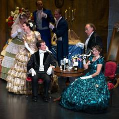 Barone Douphol - La Traviata