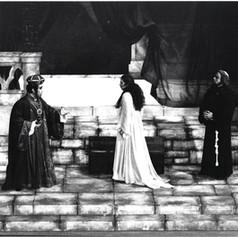 Capulet-Romeo et Juliette