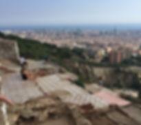 La Barcelonaise - Els Bunkers del Carmel