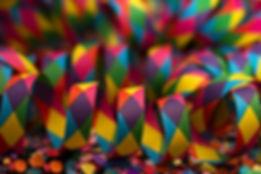La Barcelonaise - Carnaval - Confettis