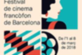La Barcelonaise - OHLALA festival - affiche