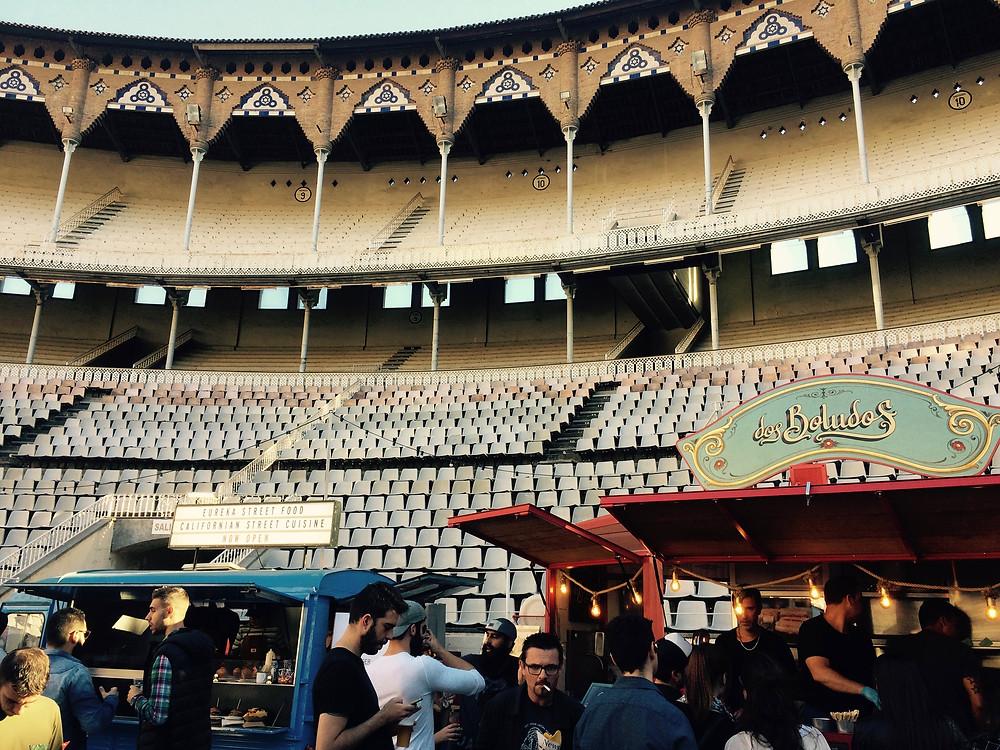 La Barcelonaise - Blog - Monumental Club 3
