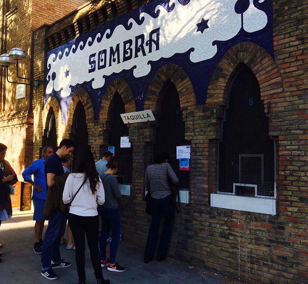 La Barcelonaise - Blog - Monumental Club 5