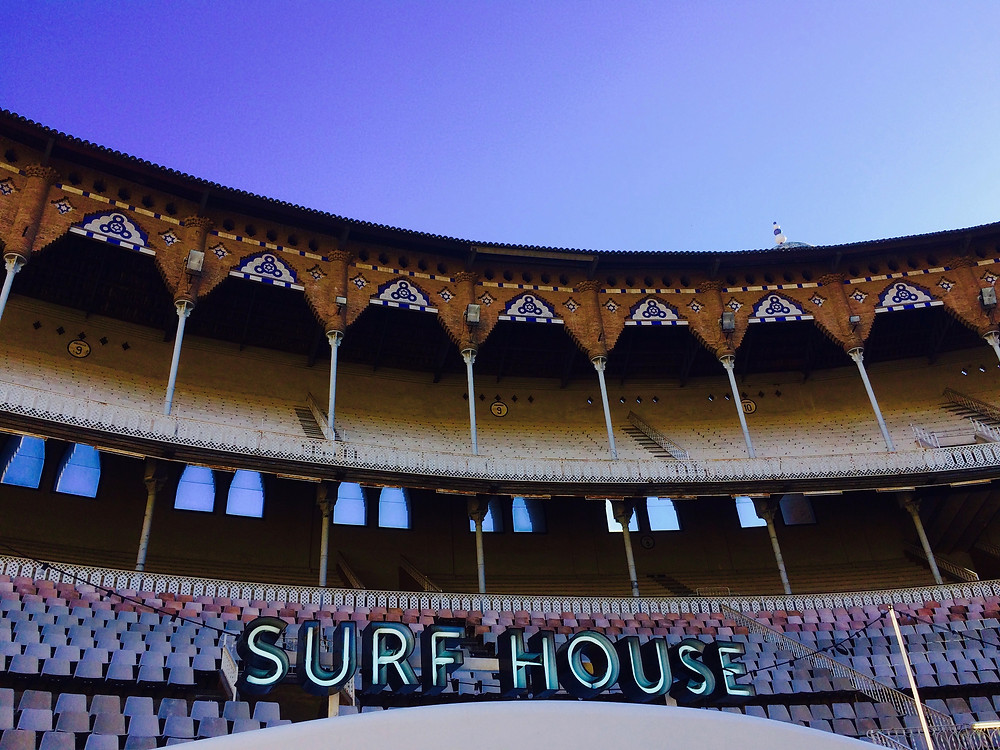 La Barcelonaise - Blog - Monumental Club 1