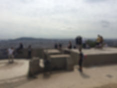 La Barcelonaise - Bunkers del Carmel - Barcelona
