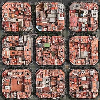 La Barcelonaise - Une journée dans l'Eixample - Barcelona